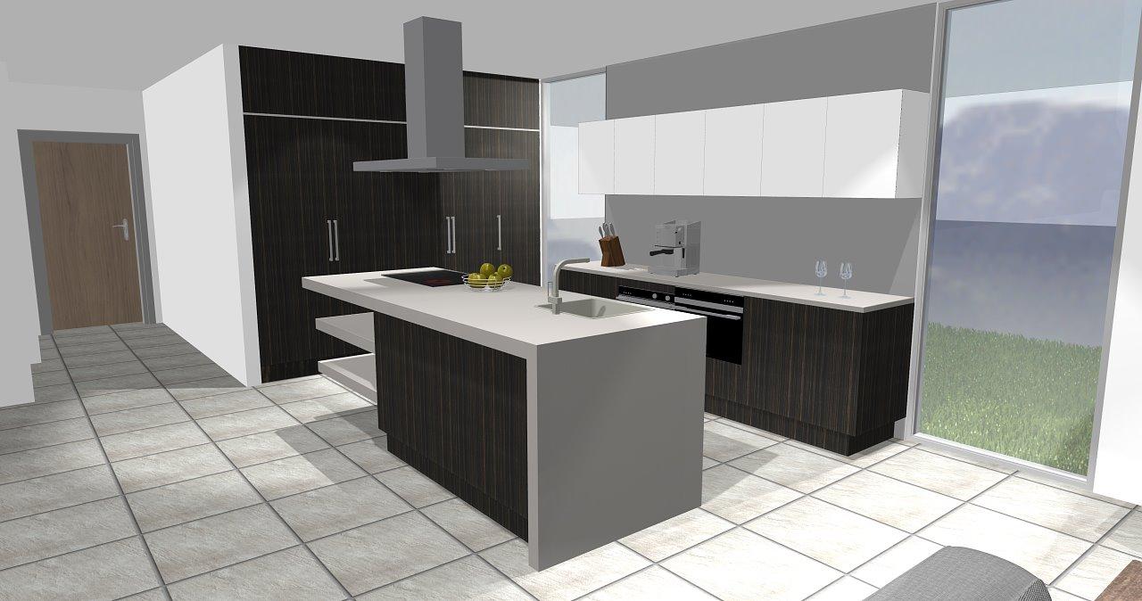 3d kitchen software pictures for Kitchen ideas 3d