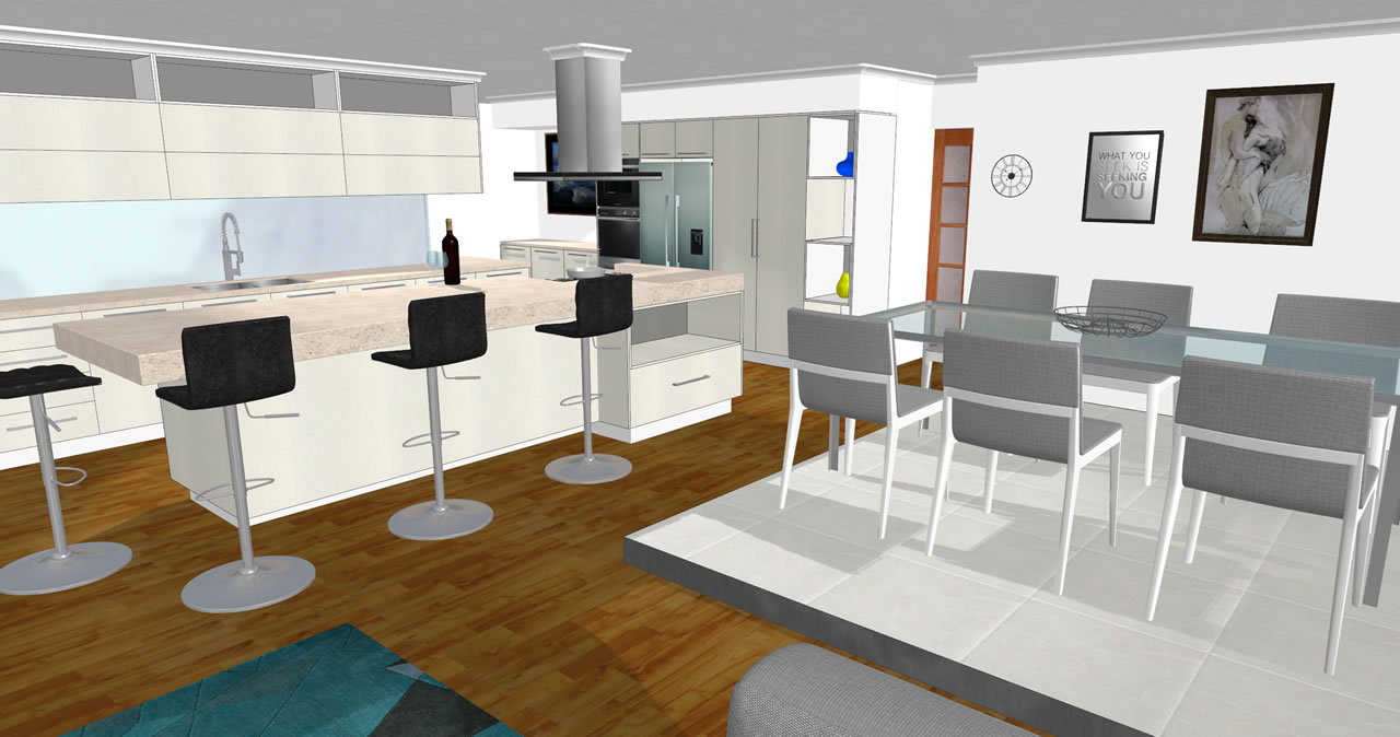 3d Kitchen Software Videos